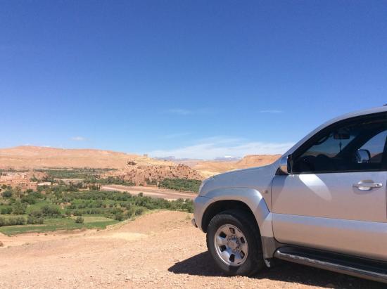 Morocco Extra Tours - Day Tours: Fes desert tour
