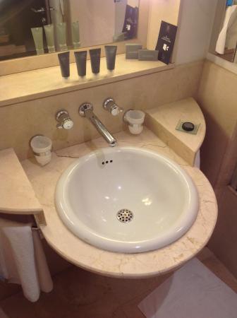 Le Diwan Rabat - MGallery Collection: bathroom
