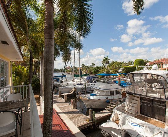 Kira Mar Waterfront Villas Docks Desde S 493 Fort Lauderdale Fl Opiniones Y Comentarios