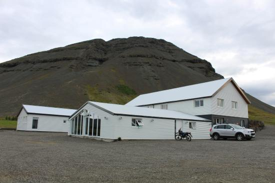 Glacierworld Hoffell Guesthouse Glacier World