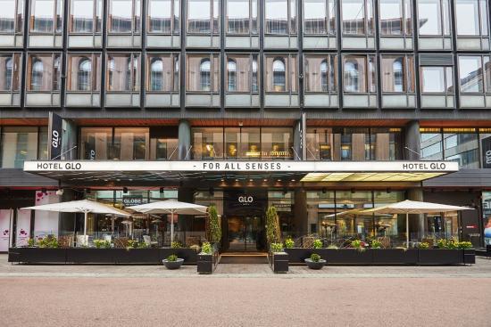 GLO Hotel Kluuvi Helsinki