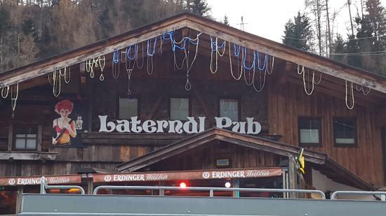 Laterndl Pub