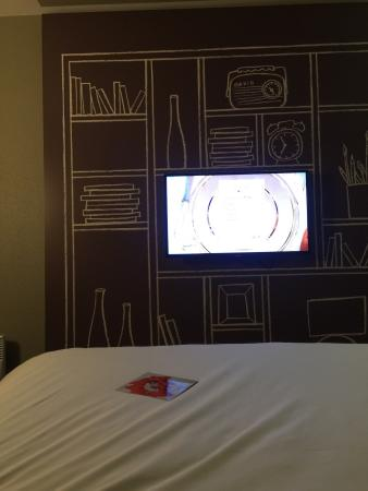 Ibis Paris Bastille Faubourg Saint Antoine 11eme: photo1.jpg