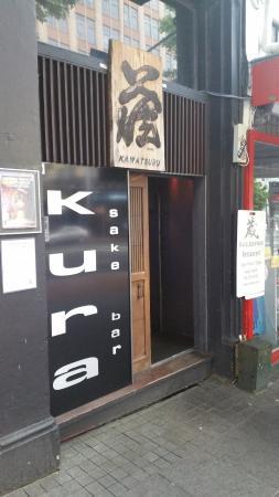 Kura Japanese Sake Bar: 4