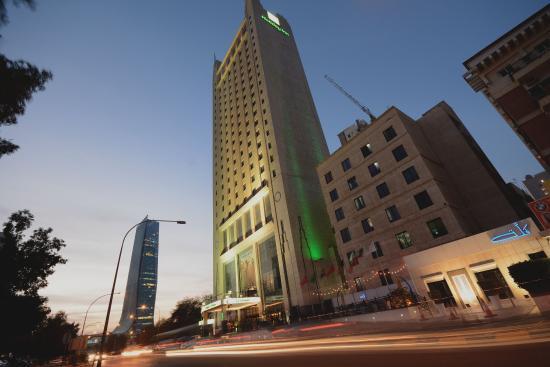 Photo of Holiday Inn Kuwait Downtown Kuwait City