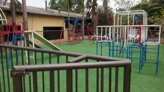 Medianeira, PR: Parque infantil