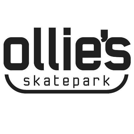 Ollie's Skatepark: Ollies Skatepark Logo