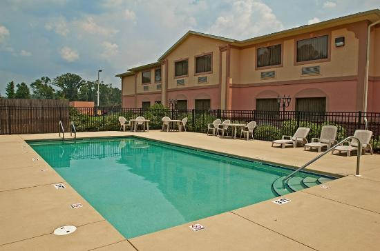 Crawfordville, Flórida: Pool