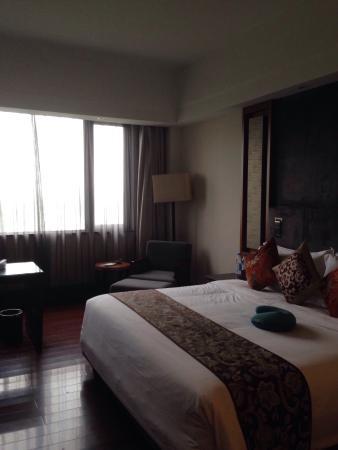 Worldhotel Grand Dushulake Suzhou: photo0.jpg