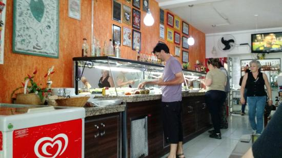 Restaurante Santa Terezinha