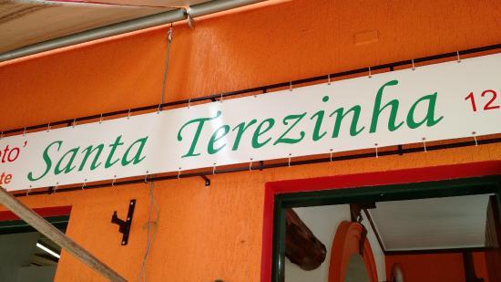 Bar, Restaurante E Roticeria Santa Terezinha