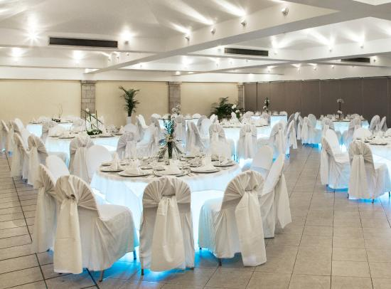 Hotel Viva Villahermosa: Banquete