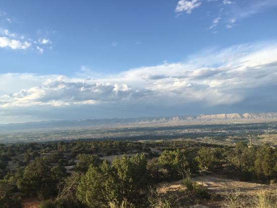 Grand Junction, CO: Vue