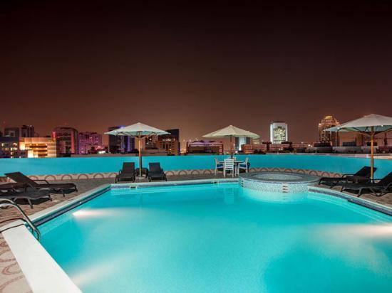 Flora Grand Hotel $41 ($̶5̶4̶), 'EXCELLENT!' - UPDATED 2018 Prices & Reviews - Dubai, United ...