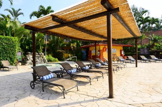 DoubleTree by Hilton Hotel Cariari San Jose: Pool