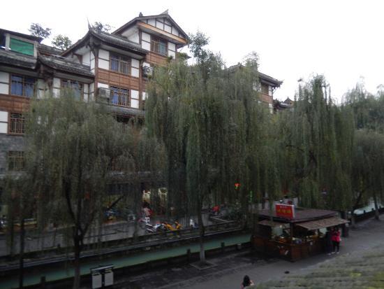 Panda Post Theme Culture Hotel
