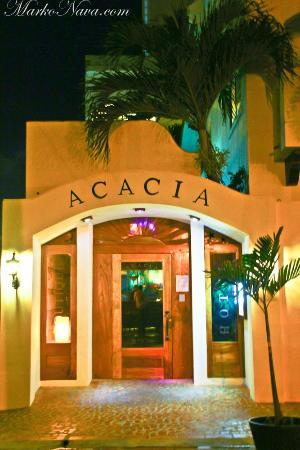 Acacia Boutique Hotel San Juan