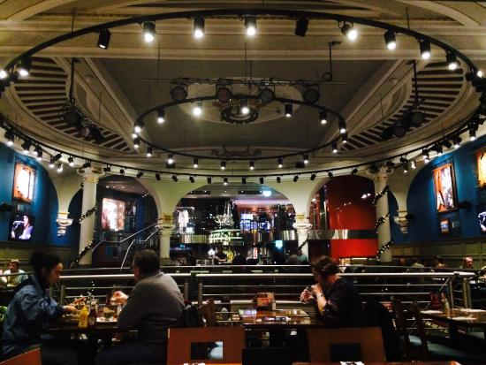 Hard Rock Cafe Glasgow Reviews