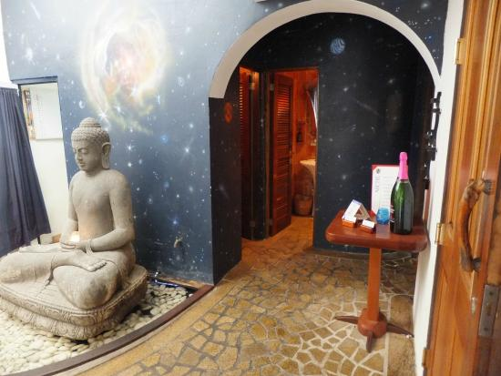 Acacia Boutique Hotel: Our Budda