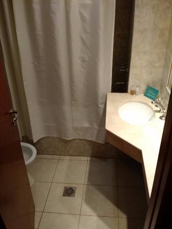 Hotel Jesus Maria : Baño