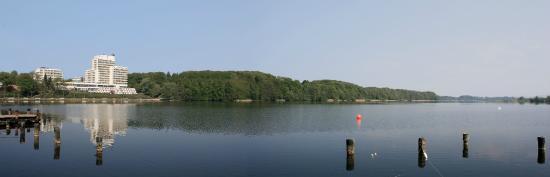 Bad Segeberg, Alemanha: Großer Segeberger See