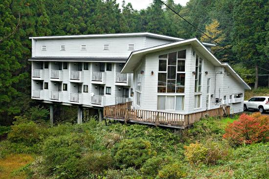 Nikko Teddy Bear House