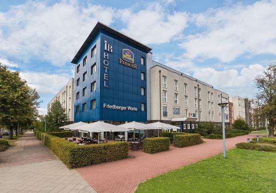 Photo of BEST WESTERN Premier IB Hotel Friedberger Warte Frankfurt