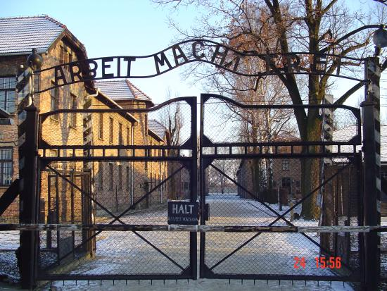 Auschwitz Tour Packages