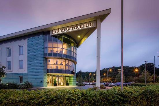 Photo of Hilton Garden Inn Luton North