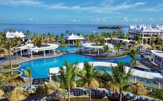 Fort Montego : Jamaica mon