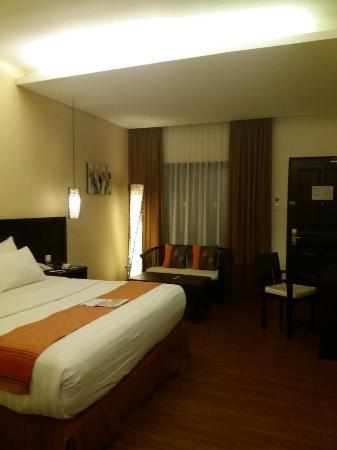 BEST WESTERN Resort Kuta: 20151122_184737_large.jpg