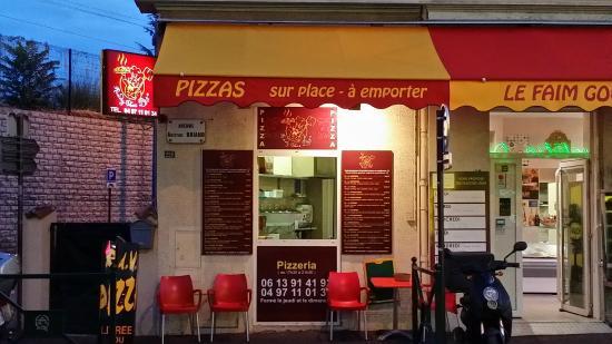 Le Rendez Vous Pizza