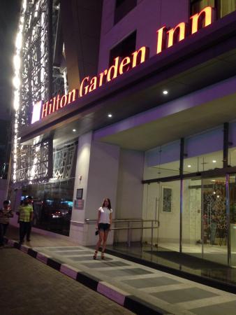 Hilton garden inn picture of hilton garden inn dubai al - Hilton garden inn dubai al muraqabat ...