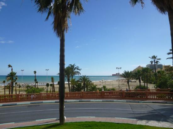 Torre Bermeja Beach