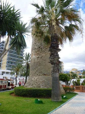 Playa Torre Bermeja