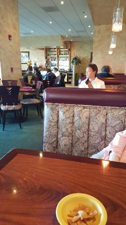 Paradise Asian Cafe