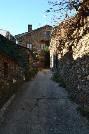 Bustares, España: Navas de Jadraque