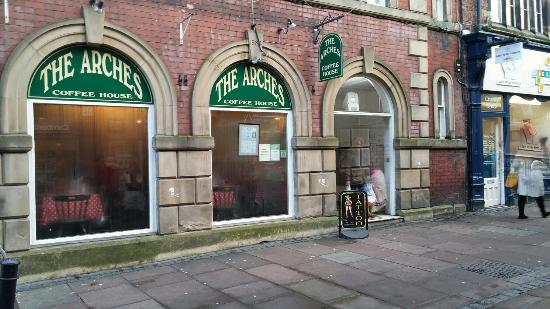 The Arches Coffee House