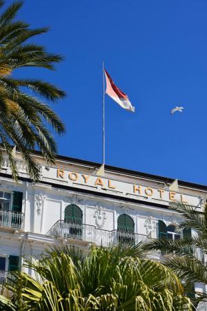 Royal Hotel Sanremo Tripadvisor