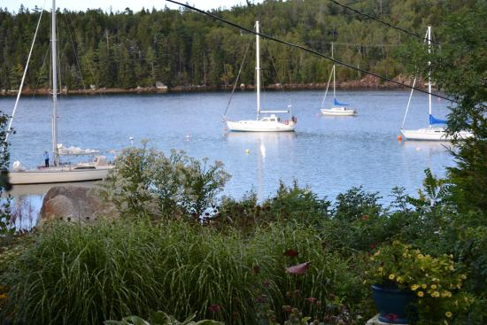 Hubbards, Kanada: Deep Cove N.S. where I kayak