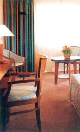 Joinville-le-Pont, Frankreich: Room