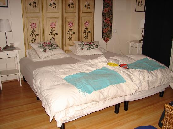 Kaffihus Grund: My cosy room