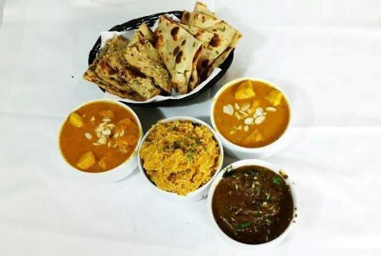 Basera Indian Restaurant