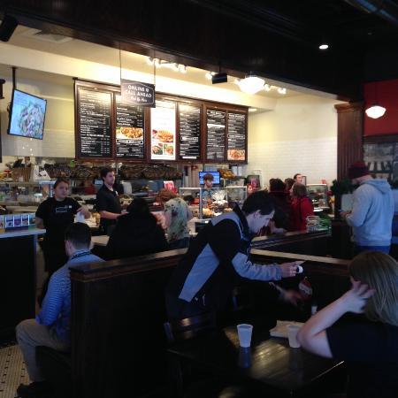 Restaurants On Foothill Blvd Salt Lake City