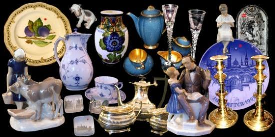 GB Antiques