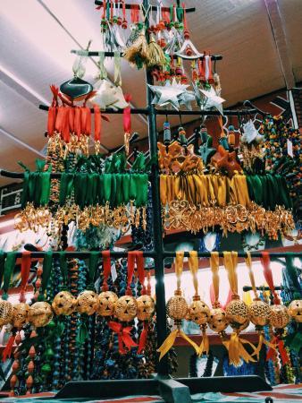 Christmas Spirit At Sun Trade Beads Picture Of Sun Trade Beads Accra Tripadvisor