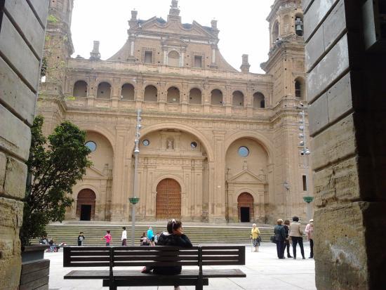 Cattedrale di Alfaro