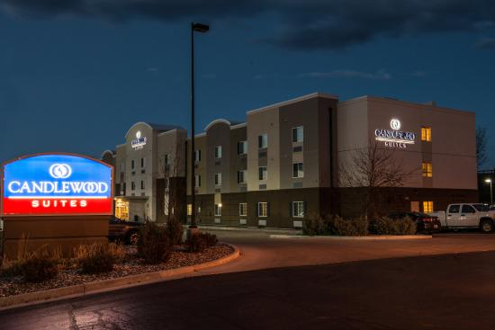 Photo of Candlewood Suites Sheridan
