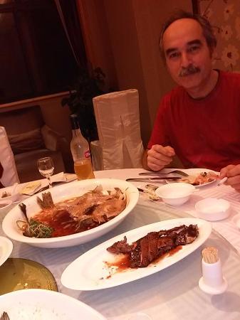 ZongJiang Restaurant