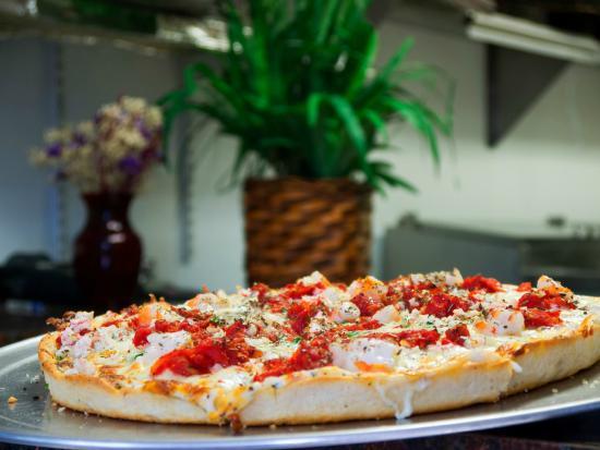 West Milford, NJ: Gourmet Pizza